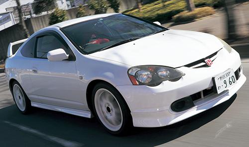 上級車種のプレリュードと統合されたモデルとなった最終型のインテグラがベース。2L NAのよさを味わえる
