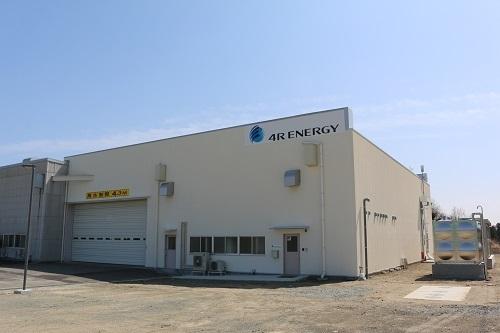 震災後初の浪江町への企業進出。雇用面での期待もかかる