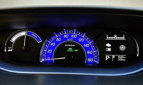 ハイブリッド車の燃費向上にはブレーキによるエネルギー回生がカギを握っている