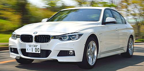 BMWへの乗り替えも目立った。運転の楽しさ、走りのよさを乗り替え理由に挙げる人が多かった