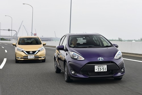 日本では低燃費のイメージが低いディーゼル。圧倒的なハイブリッド人気はいまだに収まらず