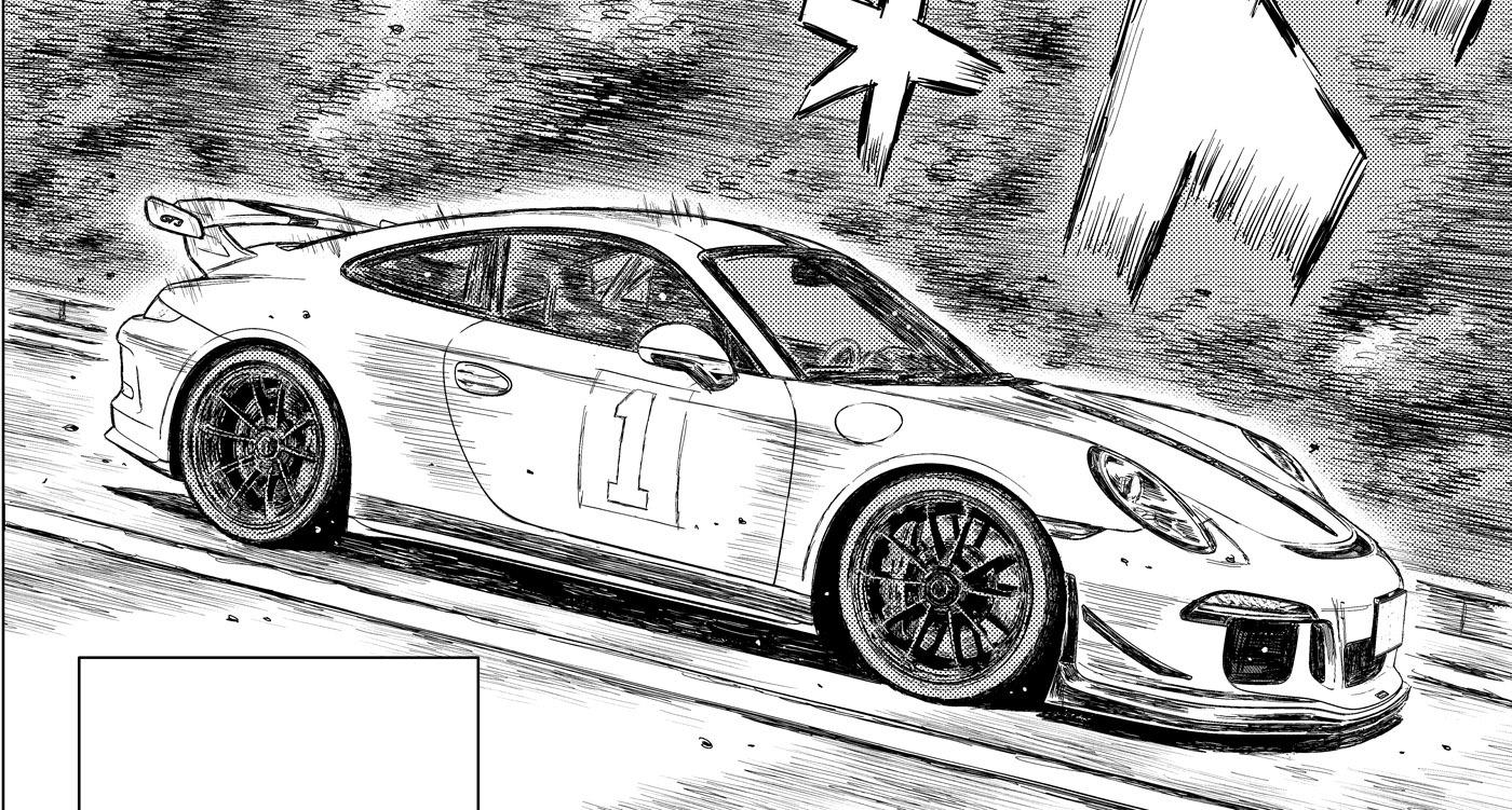 ポルシェ911 GT3(ベース車価格 2119万円)