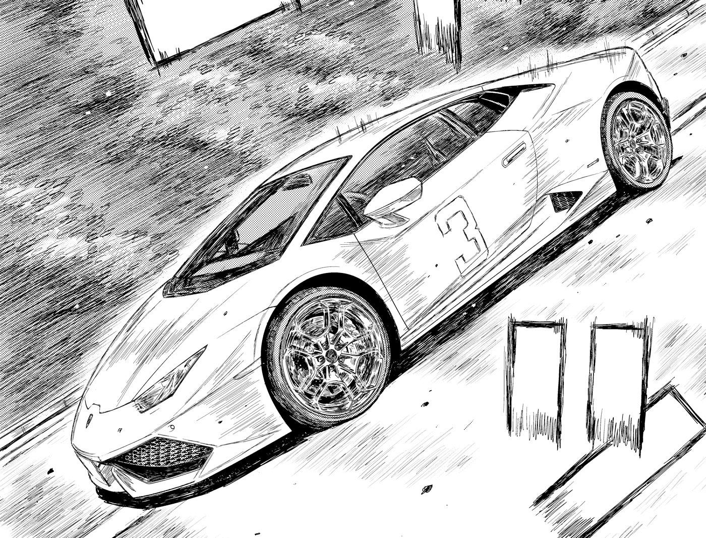 ランボルギーニ ウラカン LP610-4(ベース車価格 2971万2960円)