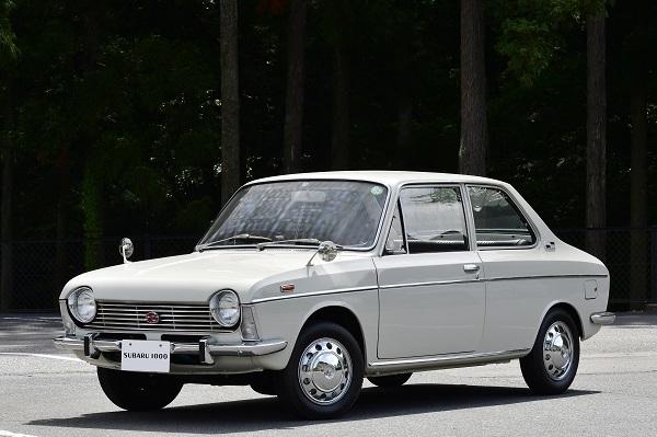 スバル 1000()