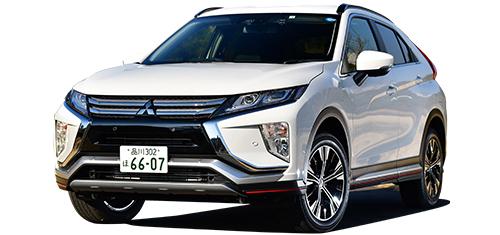 三菱 エクリプスクロス。三菱久々の新車として注目のミドルSUV。価格は253万2600〜309万5280円