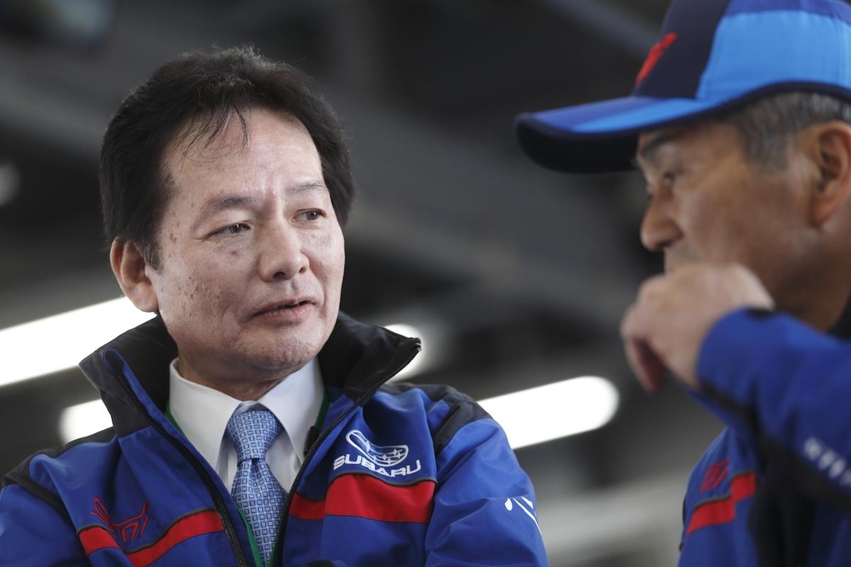 STIの社長を務める平川良夫氏(※本インタビューは2017年9月末に収録)