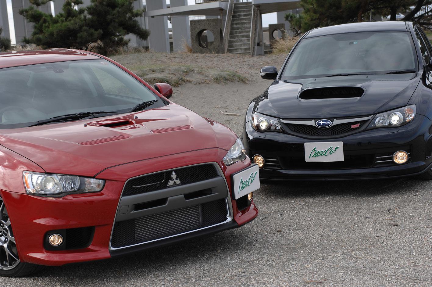 日本自動車界が生んだ「項羽と劉邦」