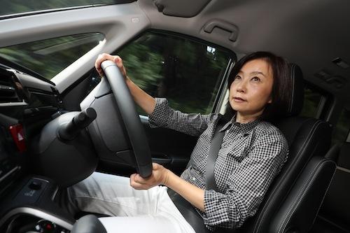 全体として上質感がアップしたSPADA。EV走行時の静粛性なども注目だ