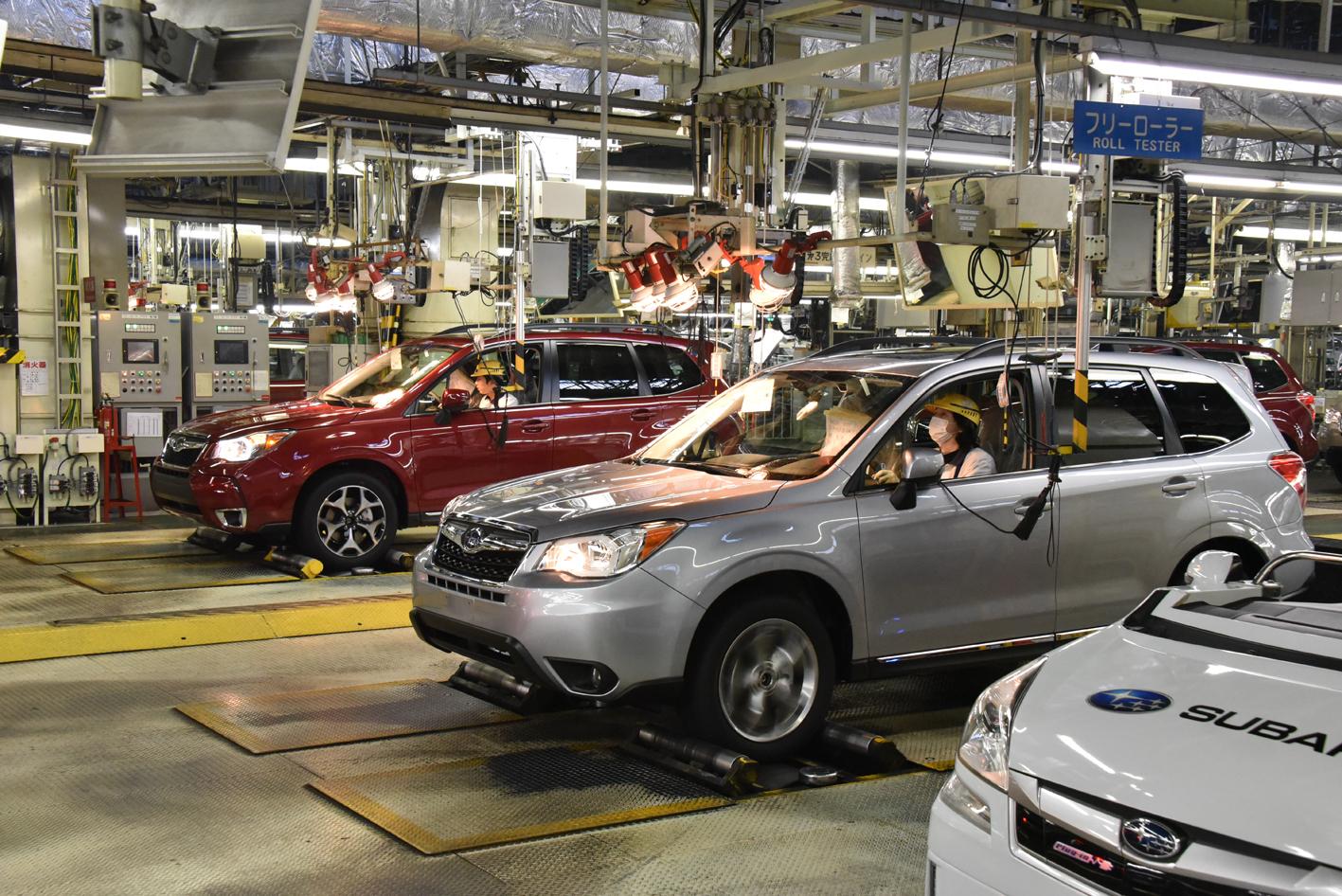 自動車自体はもちろん、検査の仕組みも変わっているのに、制度は古いまま