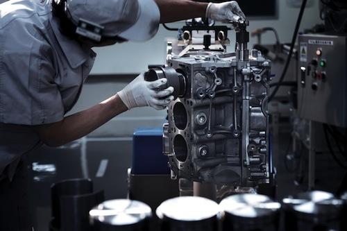 """""""匠""""が手組みするエンジンなどGT-Rにしかできないことは多くある。10年培ったそのブランドをどう活かすか注目していきたい"""