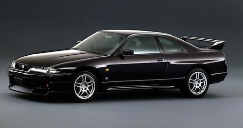 R33もいいクルマだが、安いから狙い目というほど市場価格はもう安くない