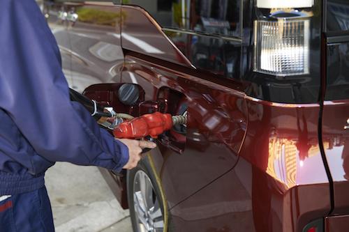 燃費の新しい測定法は従来のJC08モードより、かなり実燃費に近い値をマーク!
