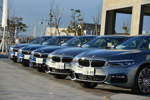 韓国車メーカーではBMWなどから来た優秀な人材が腕をふるう