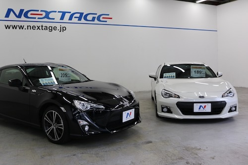 同じ車種でも色や年式、走行距離などのポイントは値段を決める要素でもあり