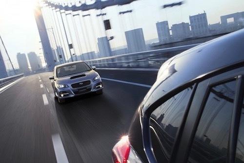 """""""自動ブレーキ""""の先駆者といえば、アイサイト。スバルを筆頭にライバルはトヨタに"""