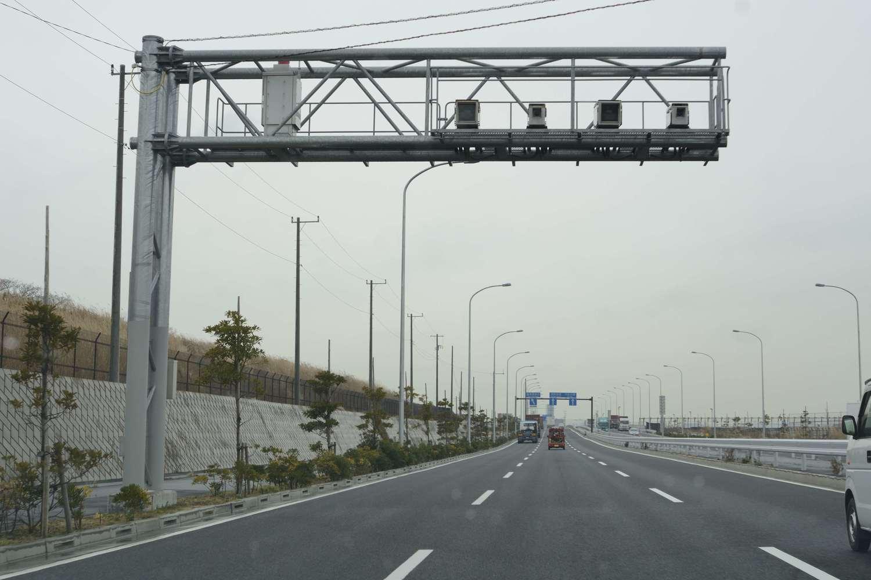 東京都江東区にある東京ゲトーブリッジ近辺にあるLHシステム