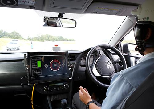 一般車の自動運転のハードルは高いぞ