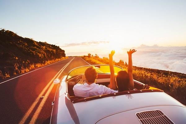 いつでも、どこでも、思いのままに移動できる。そんな車の「自由」が監視されていよいのだろうか(Photo/Shutter stock.com)