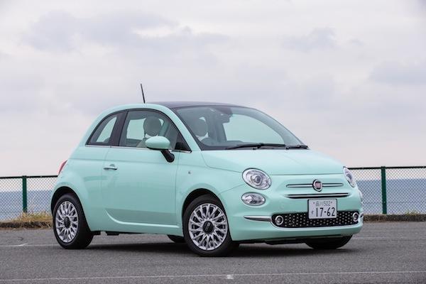 FIAT 500 ()