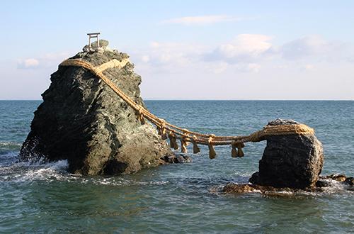二見興玉神社(三重県)