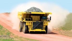 大量の鉱石などを一気に運ぶ!