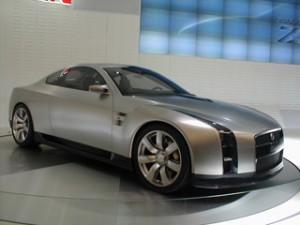 2001年 GT-R