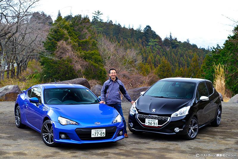 ベストカー+3