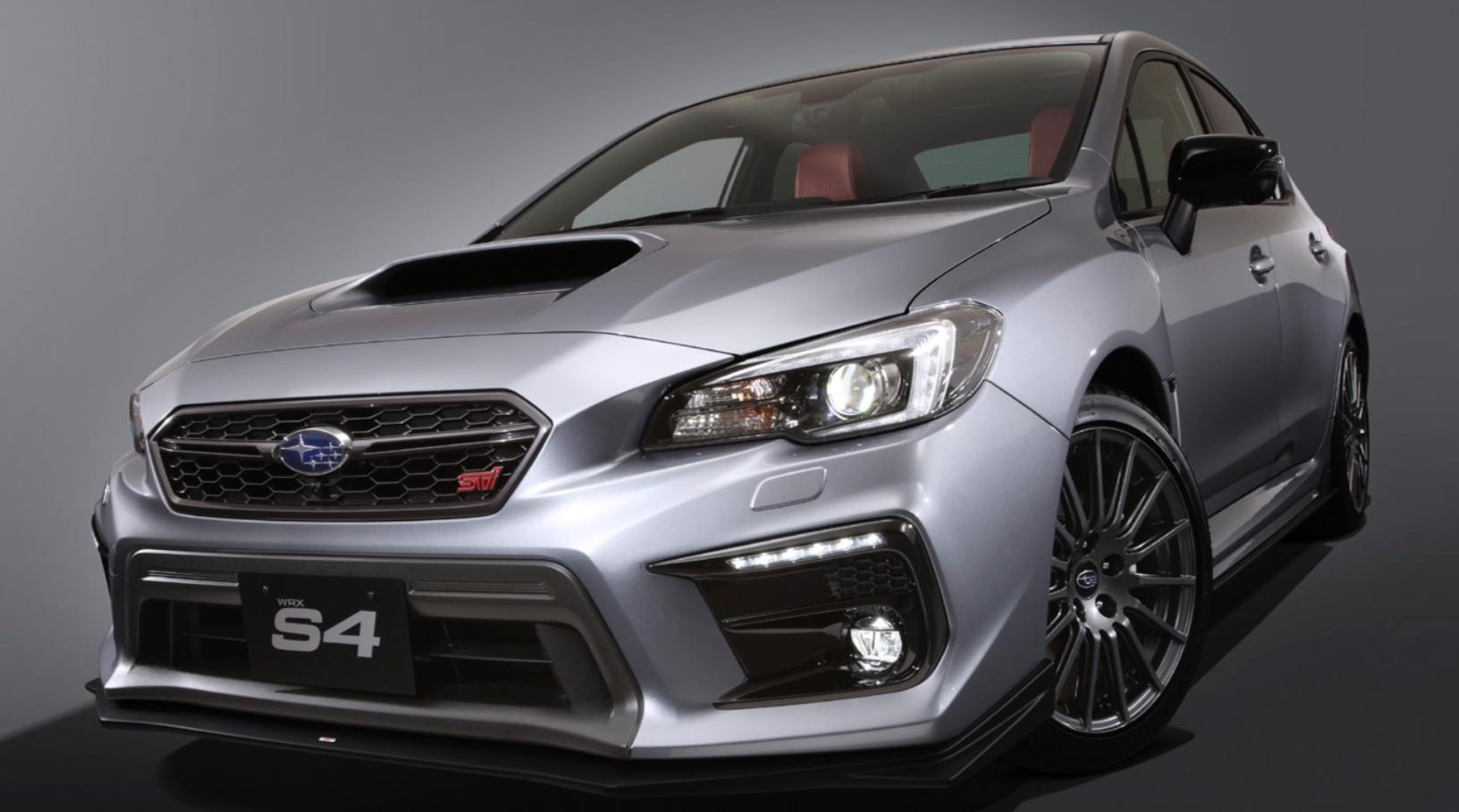 S4 sport# wrx sti Subaru WRX