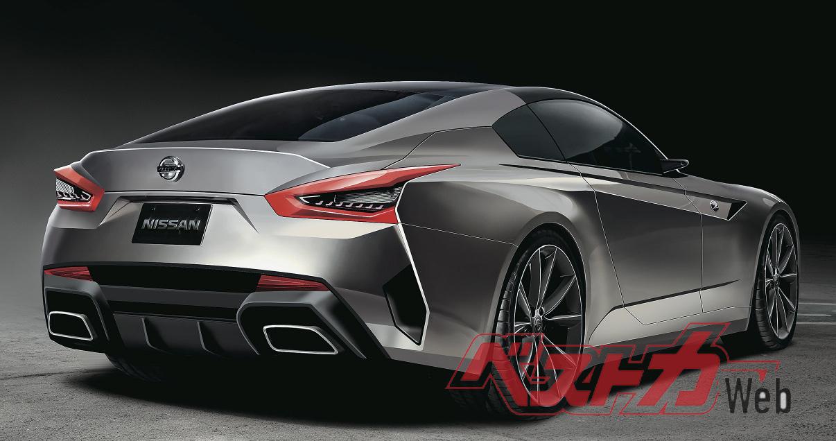新型フェアレディZ 開発邁進中!! いまわかっていることすべて - 自動車情報誌「ベストカー」