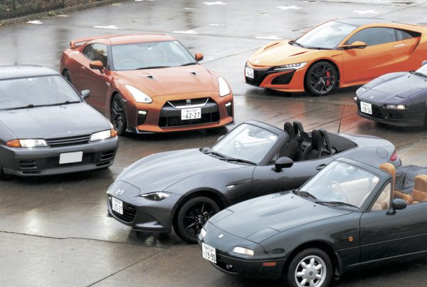 スポーツ カー 車 日本
