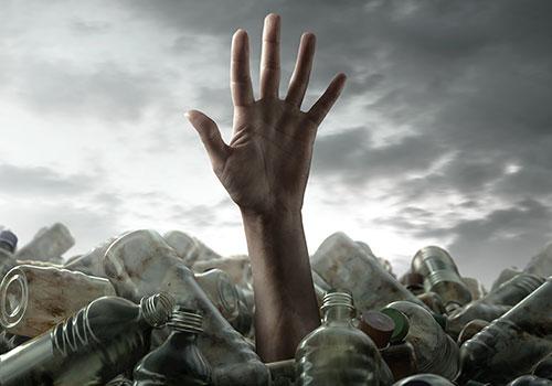 プラスチック ゴミ 対策
