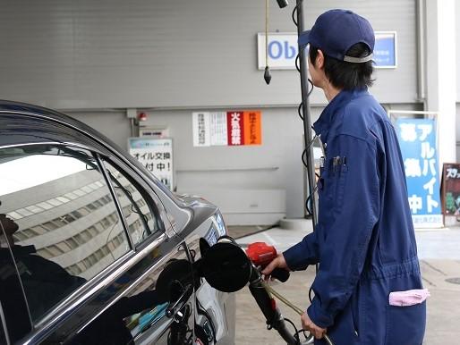 ガソリン スタンド やっ て ない