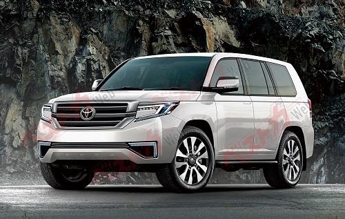 【トヨタ,スズキ…注目新車情報入荷!!】 2020年までに出る注目SUVはこれだ!!   自動車情報誌「ベストカー」