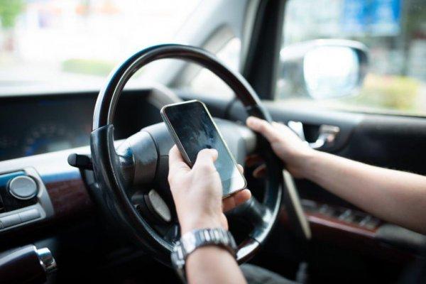 運転中スマホ厳罰化!! あおり運転危険罪追加!!】免許取得時から大きく ...