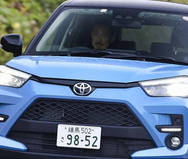 人気 車 トヨタ 普通