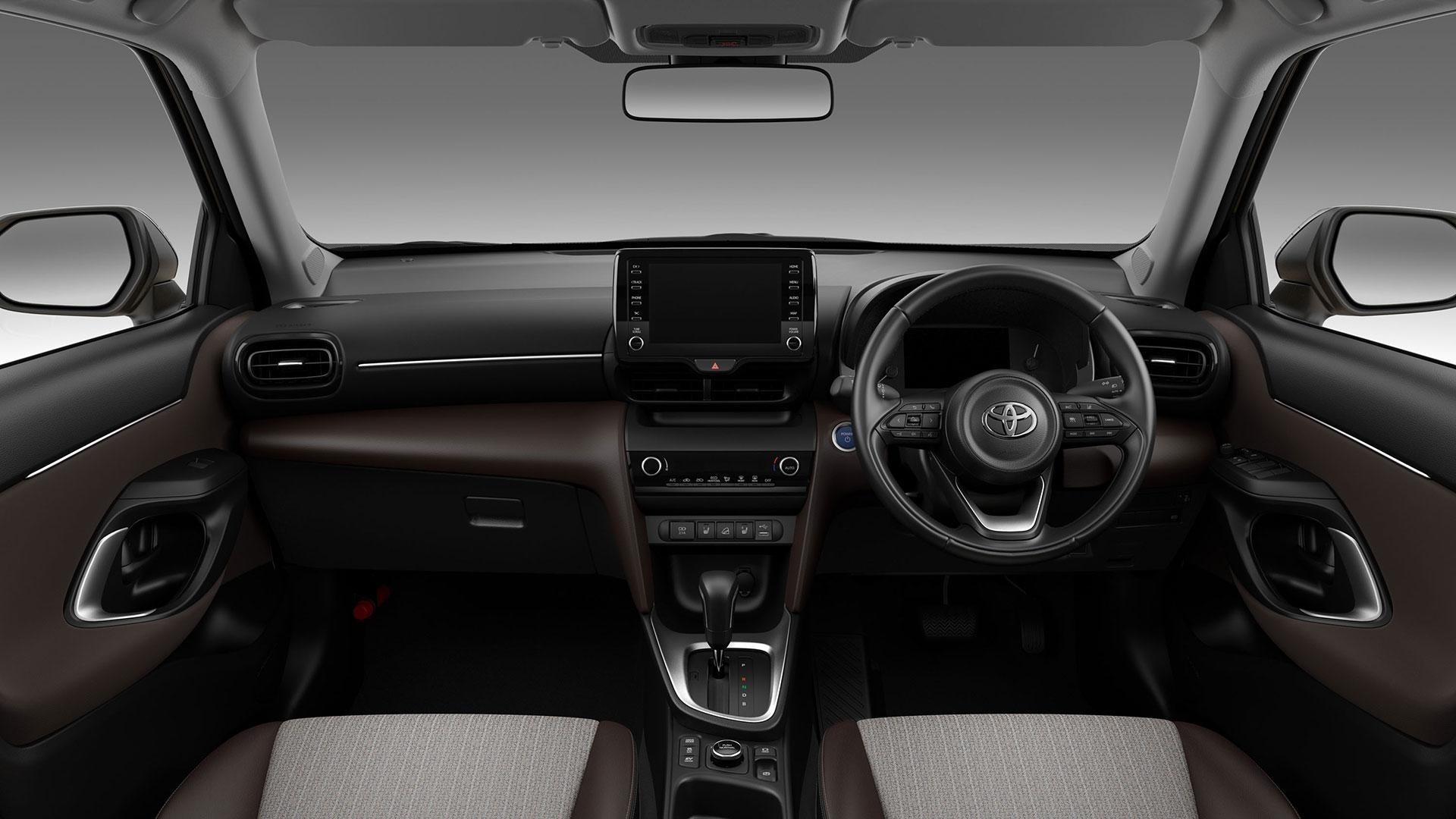 画像】新型ヤリスクロス 公開された全写真で知る「全容」 - 自動車情報誌「ベストカー」