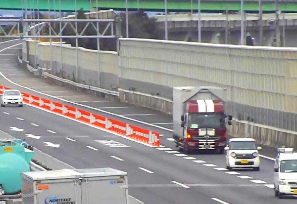 渋滞損失時間を約3割減 NEXCO中日本が初の大作戦 「ファスナー合流」ってなんだ?