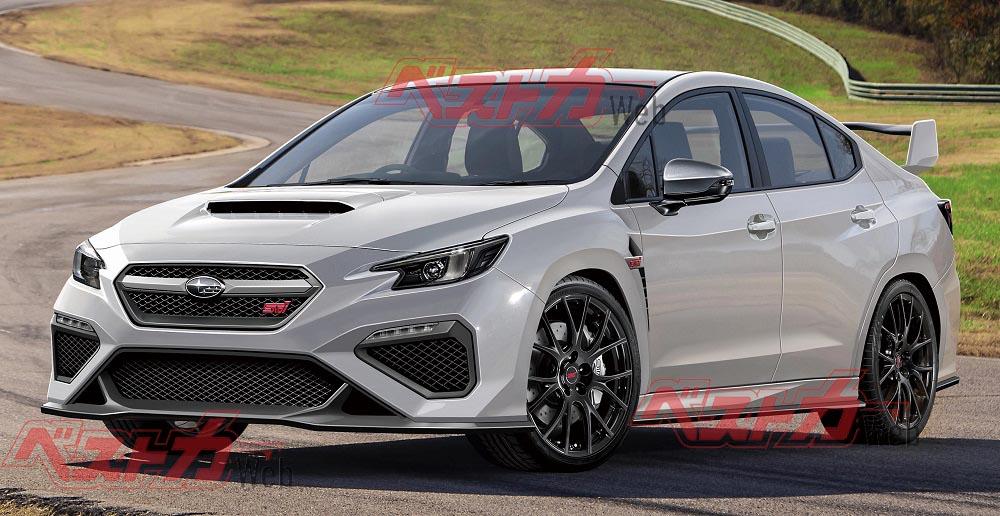 2022 - [Subaru] WRX / WRX STi 97aff1d7a0eaafdcc8446d0653c680db