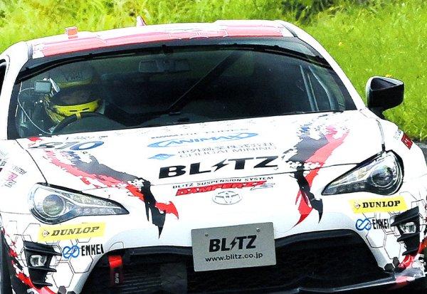 灼熱の中の挑戦!! 人気声優レーシングチームVART エビス12時間耐久レース完走!!!