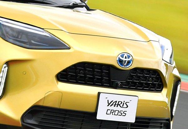ヤリスクロス RAV4 MX-40も射程距離!!! 車両価格200万円台 目的別のイチオシ車 18選