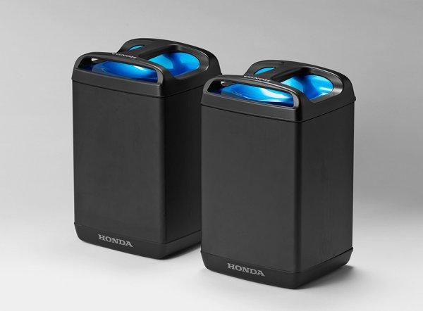 Honda Mobile Power Pack, Honda, ビジネス用, 電動バイク, バッテリー