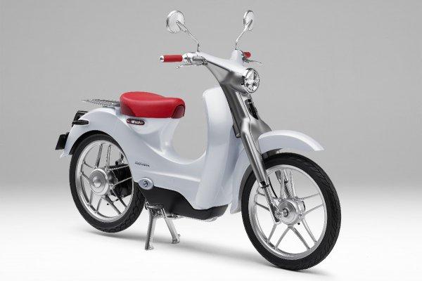 バイクもガソリン車禁止に!? 政府のカーボンニュートラル宣言で二輪車もターゲットになるのか?