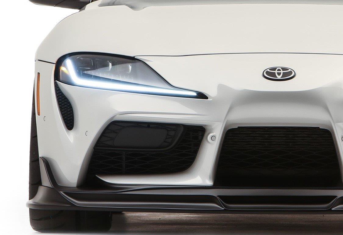 トヨタ「GRスープラ」がまさかオープンカーに!「スポーツトップ」の市販化も期待したい!?