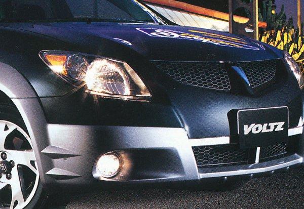 GMとの共同開発も1年8ヶ月で生産終了 トヨタ ヴォルツが消えた背景【偉大な生産終了車】