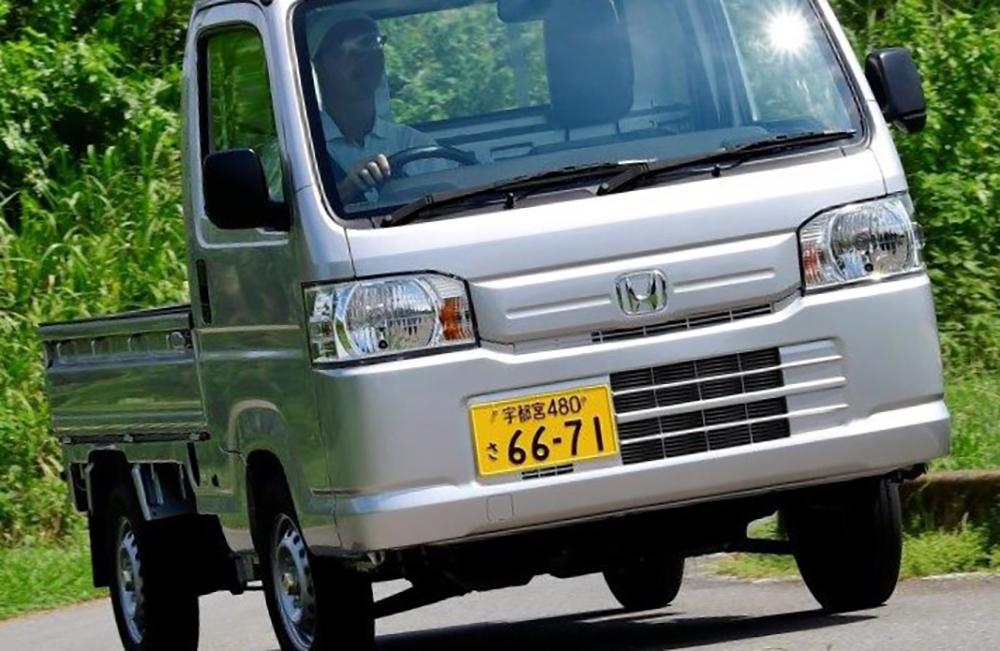 アクティが2021年6月に生産終了! 日本の軽トラック衰退のワケと電動化待ったなしで抱える不安
