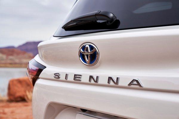 北米では下り坂、中国では人気!? トヨタのミニバン新型シエナ海外展開の行方