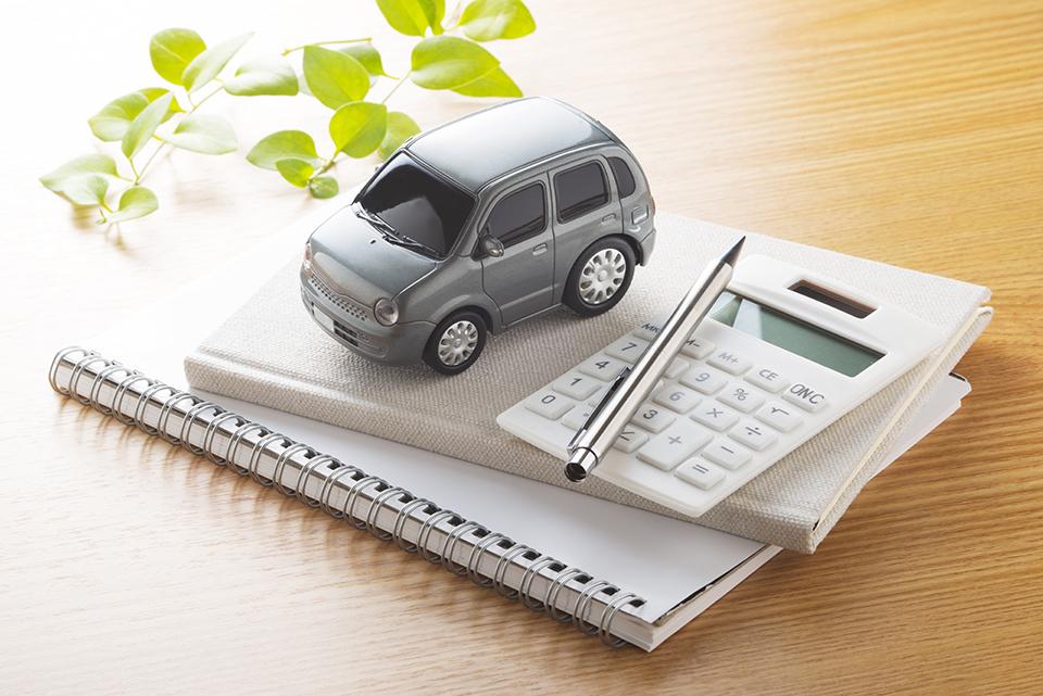 ディーラーマンが教える!! 自動車購入の際の賢いローン活用法