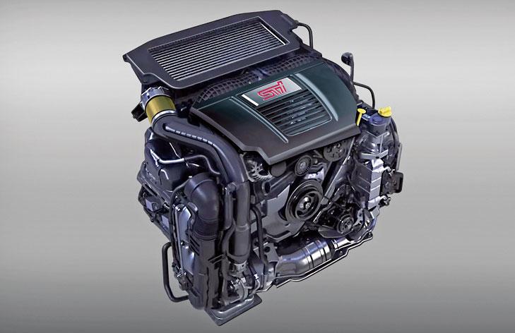 400ps/50.0kgm級の4WDとなればトータルの戦闘力は圧倒的に高くなるだろう