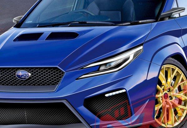 トヨタスバル共同開発車情報キャッチ!! 2022年秋発売を目指す4WDスポーツ開発中!!