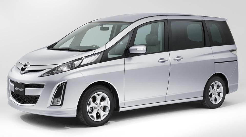 多彩な日本車文化の象徴 王者になれなかった個性派ミニバンたち 4選